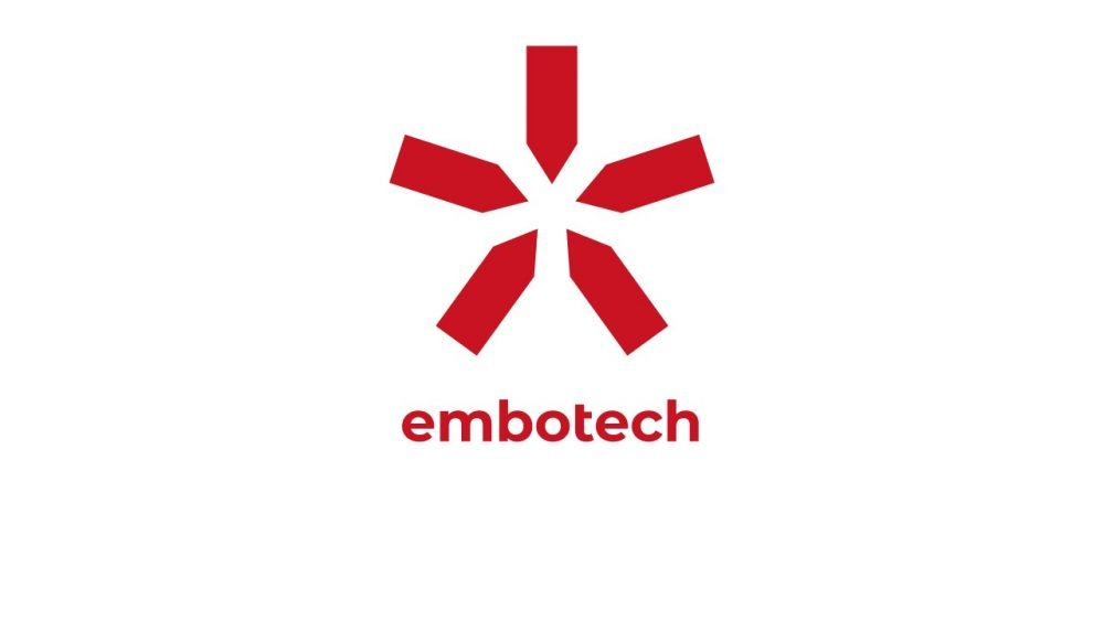 Embotech secures CHF 2.5M post-seed round financing