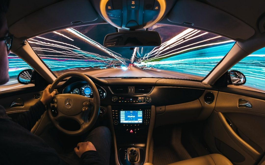 "Embotech in the news as ""changing the future of driving"""