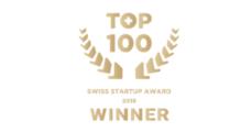 Swiss Startup Award