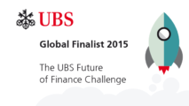 UBS Global Finalist